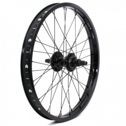 Roue arriere eclat trippin xl cortex freecoaster rsd black