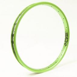 Jante eclat bondi aero rim 36h apple green