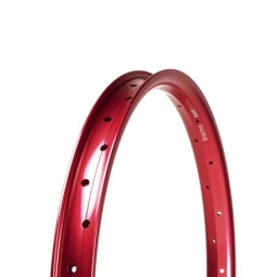 JANTE SALTPLUS SUMMIT AERO 36H RED