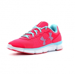 Chaussures de running femme under armour w micro g speed swift 38