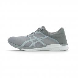 Chaussures de running femme asics fuze x rush 39 1 2