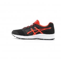 Chaussures de running asics patriot 9 gs 35 1 2