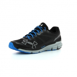 Chaussures de running under armour men s charged bandit night 42