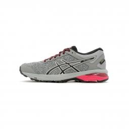 Chaussure de running asics gt 1000 6 gtx 39 1 2