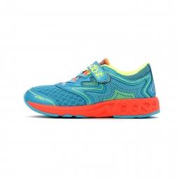 Chaussures de running asics noosa ps 32 1 2