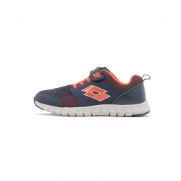 Baskets basses lotto spacerun iv cl sl 34