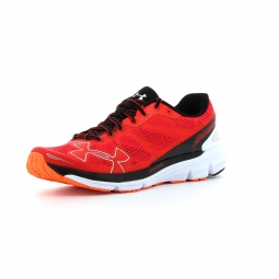 Chaussures de running under armour charged bandit 43