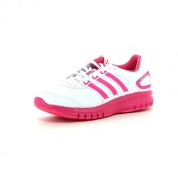 Chaussures de running fille adidas performance duramo 6 synthetique 28