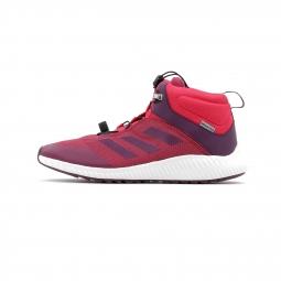 Chaussures enfants adidas performance forta trail mid 39 1 3