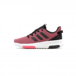 Chaussures de running enfant adidas performance cloudfoam racer tr enfant 36 2 3