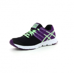Chaussures de running asics lady gel evation 40