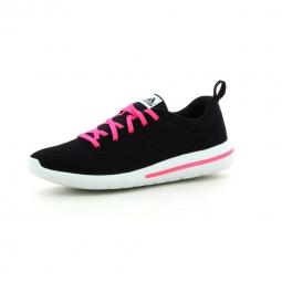 Chaussures de running adidas performance element urban run femme 36