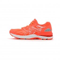 Chaussures de Running Asics Gel Nimbus 19 GS Rose