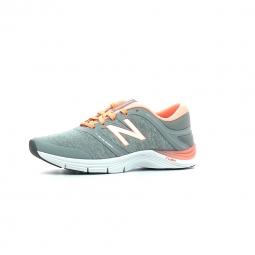Chaussures de running new balance wx711 b 37