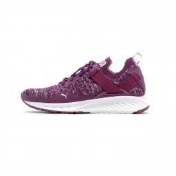 Chaussures de running puma ignite evoknit lo wns 37