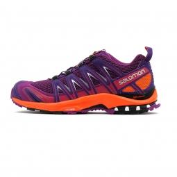 Chaussures de trail rando salomon xa pro 3d w 40 2 3