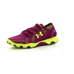 Chaussures de running under armour w speedform apollo vent 39