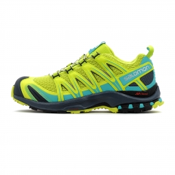 Chaussures de trail rando salomon xa pro 3d w 41 1 3