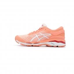 Chaussure de running asics gel kayano 24 38