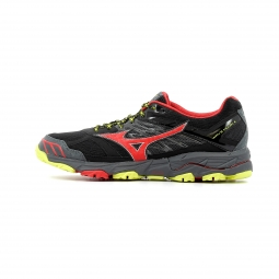 Chaussures de trail mizuno wave mujin 4 homme 47