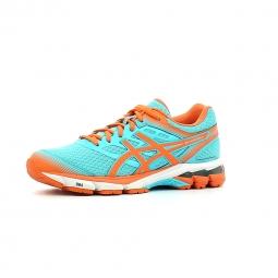 Chaussures de running asics gel stratus 2 w 36