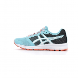 Chaussures de running asics patriot 9 gs 33