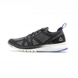 Chaussures de running reebok print smooth clip ultraknit 38