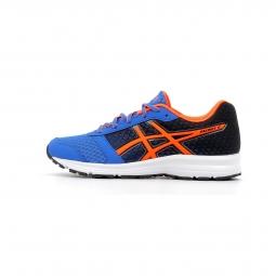 Chaussures de running asics patriot 9 gs 32 1 2