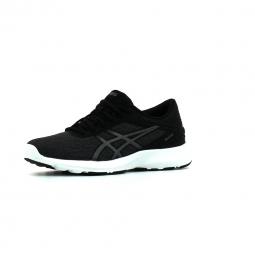 Chaussure de running asics nitrofuze 38