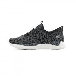 Chaussures de running skechers matrixx gray scale 40