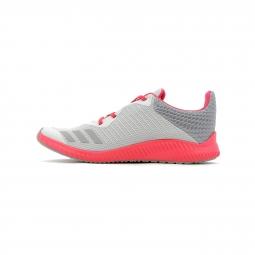 Chaussures de running adidas performance fortarun k enfant 36