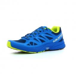 Chaussure de running salomon sonic aero 41 1 3