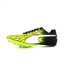 Chaussures a pointes d athletisme puma evospeed sprint v7 42