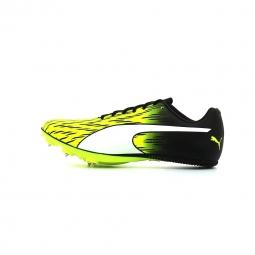 Chaussures à pointes d'athlétisme Puma EvoSpeed Sprint V7