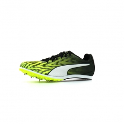 Chaussures a pointes d athletisme puma evospeed star 5 wns 36