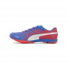 Chaussures a pointes d athletisme puma evospeed haraka 4 44