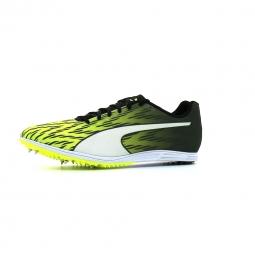 Chaussures a pointes d athletisme puma evospeed distance 7 46