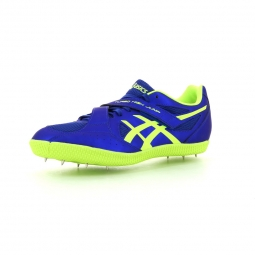 Chaussures d athletisme asics turbo high jump 2 48