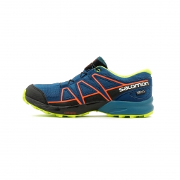 Chaussures de trail enfant salomon speedcross cswp junior 34