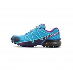 Chaussure de trail femme salomon speedcross 4 w 38
