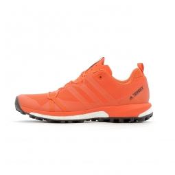 Chaussures de trail adidas performance terrex agravic 46