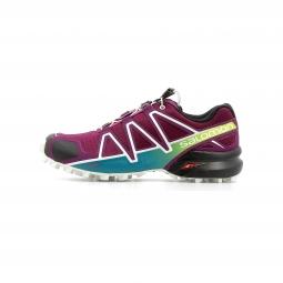 Chaussure de trail salomon speedcross 4 w 37 1 3