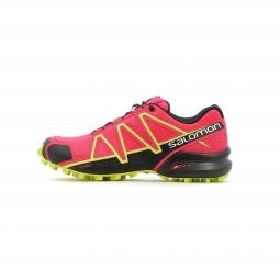 Chaussure de trail femme salomon speedcross 4 w 36
