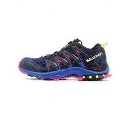 Chaussures de trail rando salomon xa pro 3d w 36 2 3