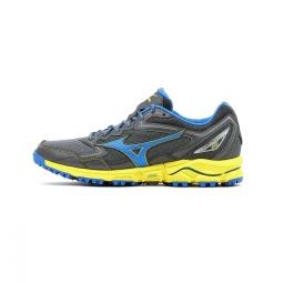 Chaussures de trail mizuno wave daichi 2 44