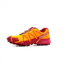 Chaussure de trail femme salomon speedcross 4 femme 37 1 3