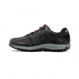 Chaussure de trail columbia conspiracy titanium 44