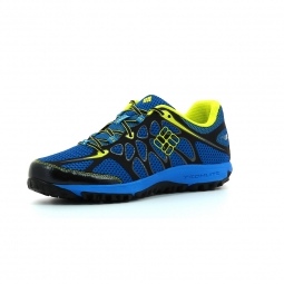 Chaussure de trail columbia conspiracy titanium 46