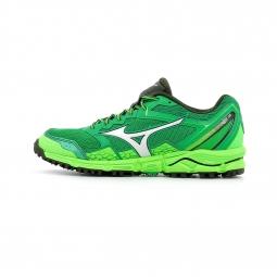 Chaussures de trail mizuno wave daichi 3 46