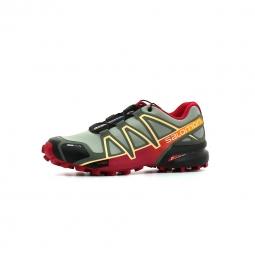 Chaussure de trail femme salomon speedcross 4 cs femme 41 1 3
